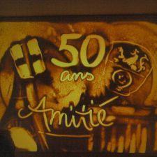 50 Jahre Jumelage Dorn-Dürkheim - Fontaine-Francaise 12