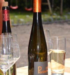 Sommerfest auf dem Weingut Porderhof