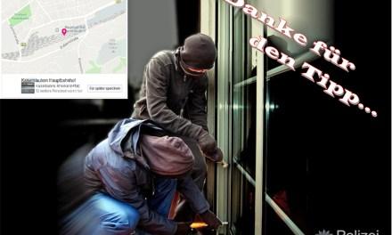 """Eine Portion Sicherheit im Gepäck für die """"schönsten Wochen des Jahres"""""""