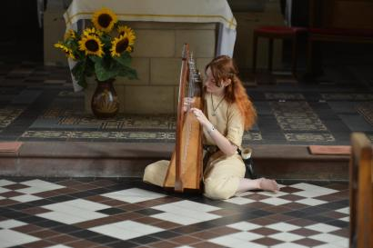 Musikveranstaltungen in der Kirche