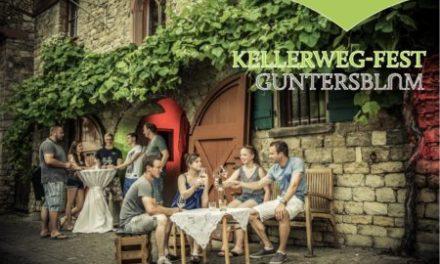 Kellerweg-Fest Guntersblum