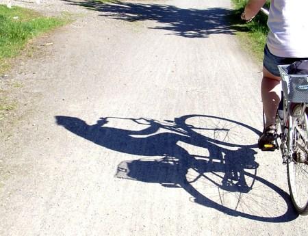 Fahrräder gestohlen. (Symbolbild: stock:xchng)