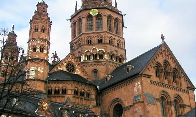 Betrunkener stört Konzert im Mainzer Dom