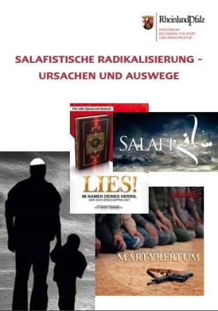 Salafistische Radikalisierung von Jugendlichen frühzeitig erkennen