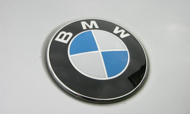 Autodiebe schlachten zwei 5er BMW aus