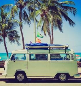 Kommen Sie sicher in den Urlaub – Tipps für die Reisevorbereitung