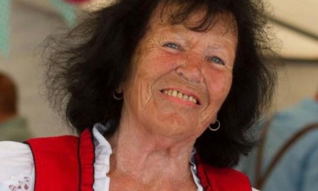 Frau aus Waldalgesheim vermisst