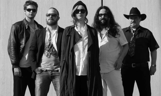 OVERDRIVE – Classic Rock Band aus Mainz