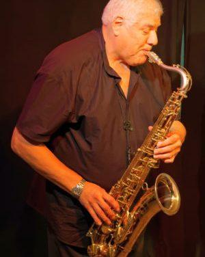 "WILSON DE OLIVEIRA und das SEBASTIAN LAVERNY TRIO: ""Just Jazz"""