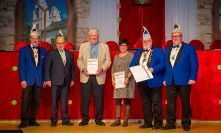 Carneval-Verein Guntersblum e.V. startet in die vierfabbunte Jahreszeit