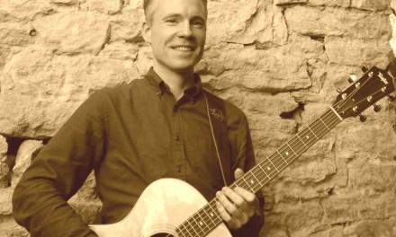 """Jörg Dehmel """"Fingerstyle made in Rheinhessen"""""""