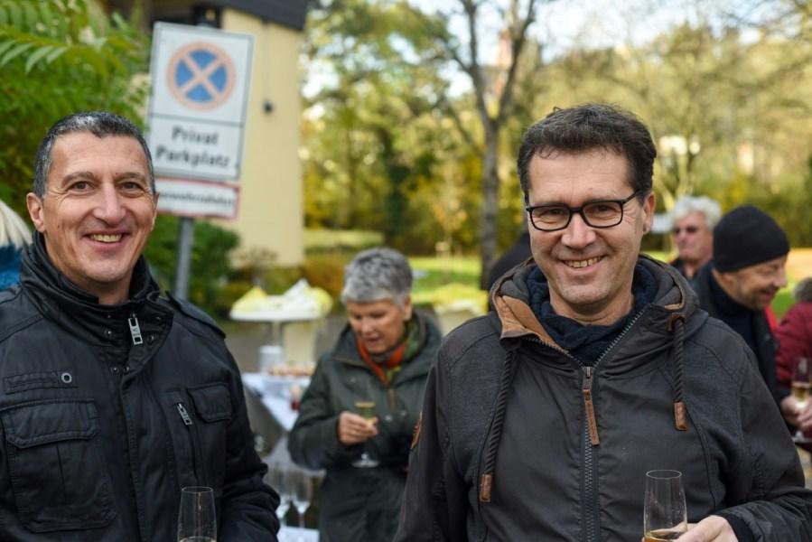 WfO weiht Bücherhaus in Oppenheim ein 1