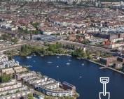 WiR – Wohnen in der Rummelsburger Bucht Nachbarschaftsverein – Anwohnerinformation zur Sanierung des Rummelsburger Sees