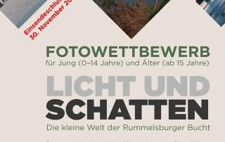 """WiR – Wohnen in der Rummelsburger Bucht Nachbarschaftsverein – Fotowettbewerb """"Licht und Schatten"""""""