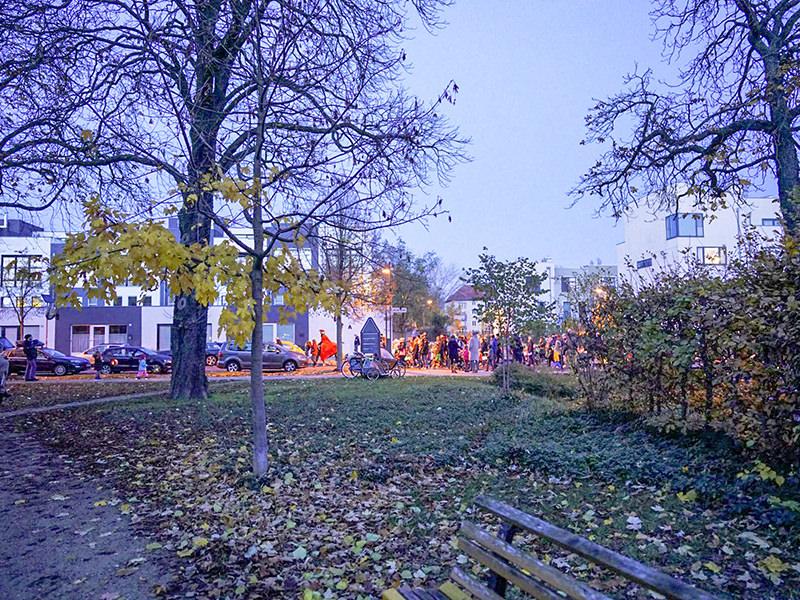 WiR – Wohnen in der Rummelsburger Bucht Nachbarschaftsverein – Sankt-Martins-Umzug 2019_00013