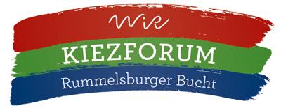WiR – Wohnen in der Rummelsburger Bucht Nachbarschaftsverein – Logo Kiezforum