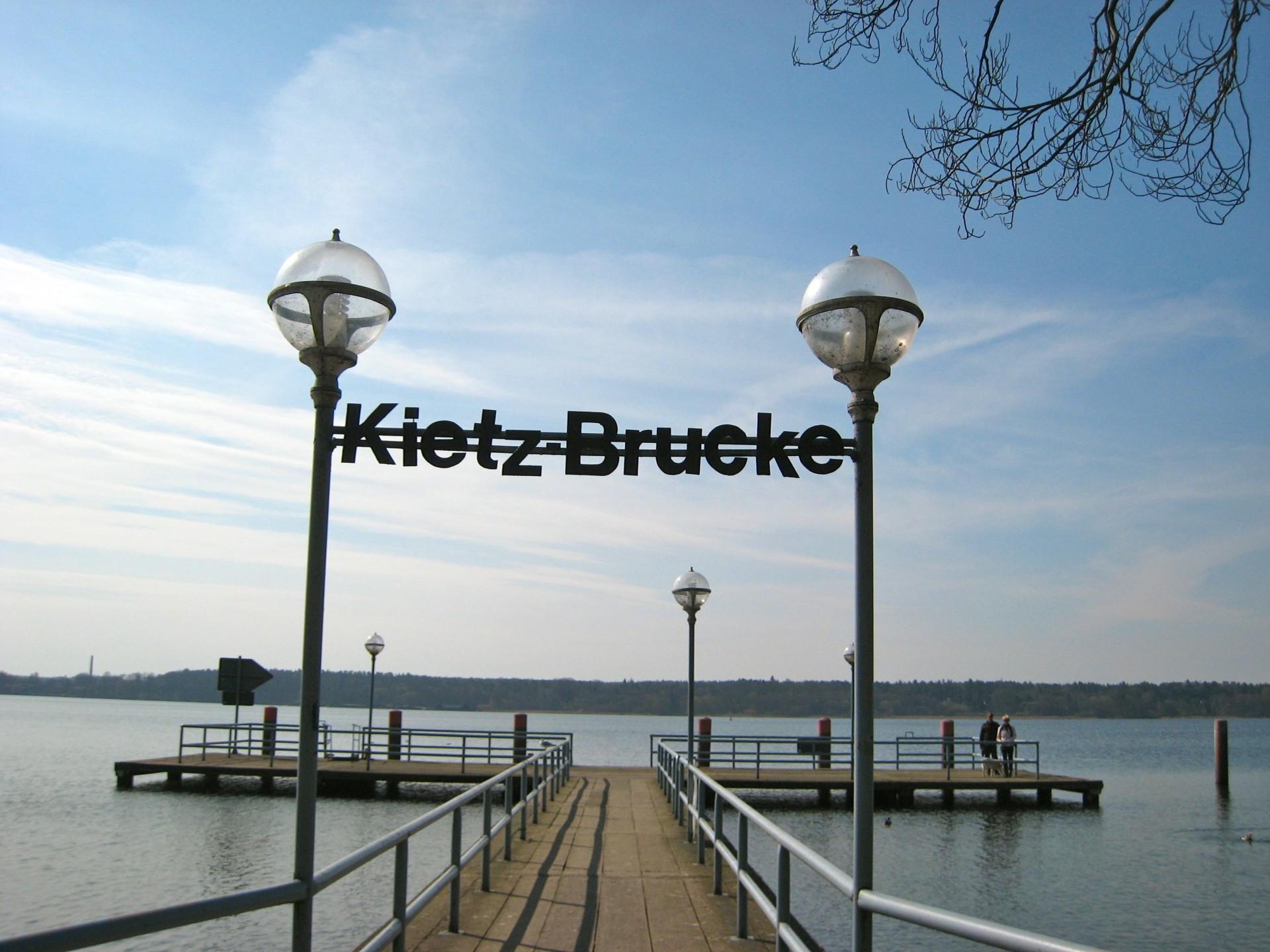 Kietzbruecke