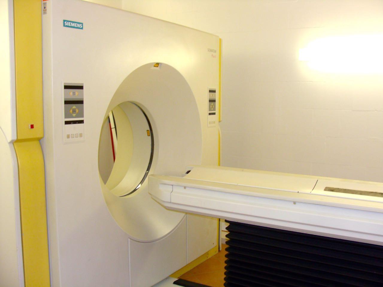 Computertomographie (CT)