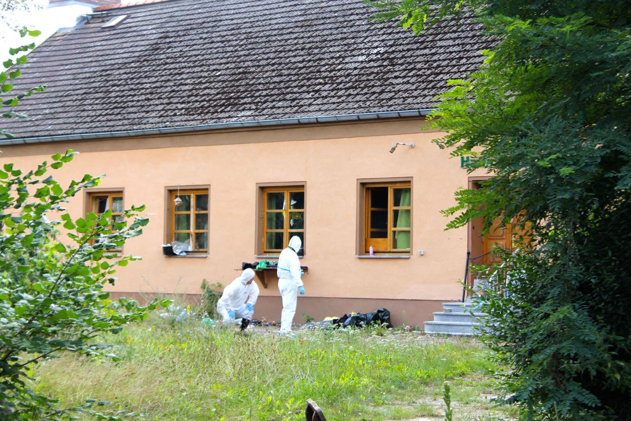 Neue Hauptverhandlung Gegen Axel Ingo G Aus Alt Rehse Wir Sind