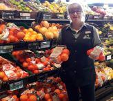 Sabine Ginap liebt die Yacaran Mandarinen mit ihrem lieblichen Geschmack.