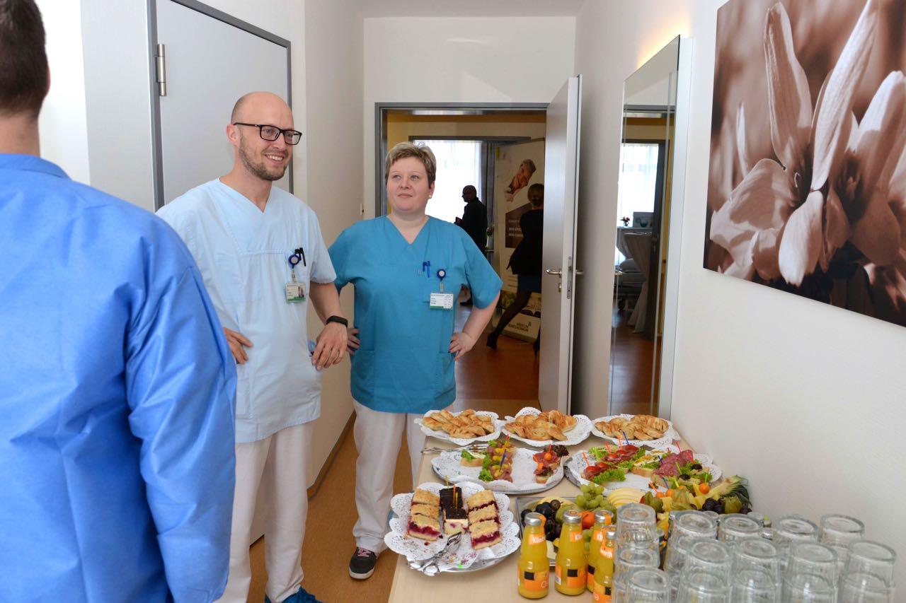 Mediclin Müritz-Klinikum Waren (Müritz)