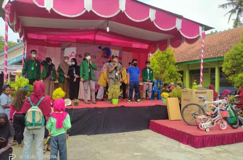Njelajah Desa Milangkori 2, Bersepeda Susuri Perkampungan Jatimulyo
