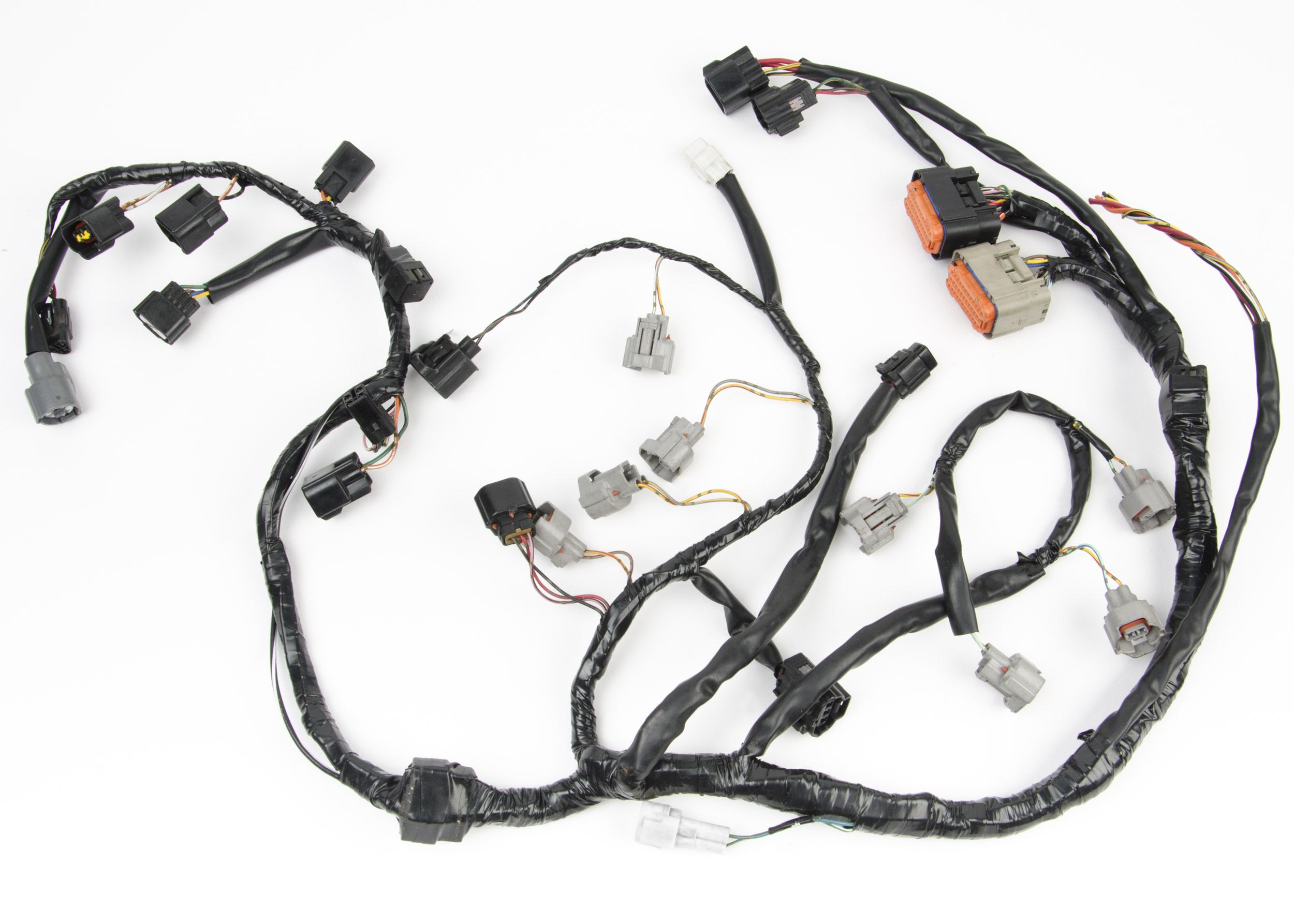 Five Things Every Wiring Harness Buyer Should Know