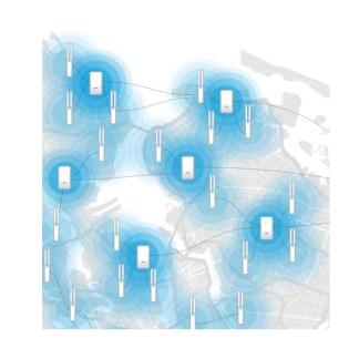Wifi/Mesh-netwerken