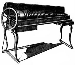 Armonica, courtest of Wikipedia