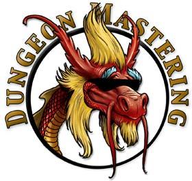 Image: Dungeon Mastering