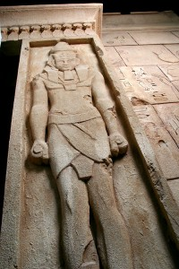 Solve the mystery of the Pharoah's Tomb ... in Boston. Image: 5 Wits