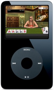 Classic Poker (image: applegaming.com)