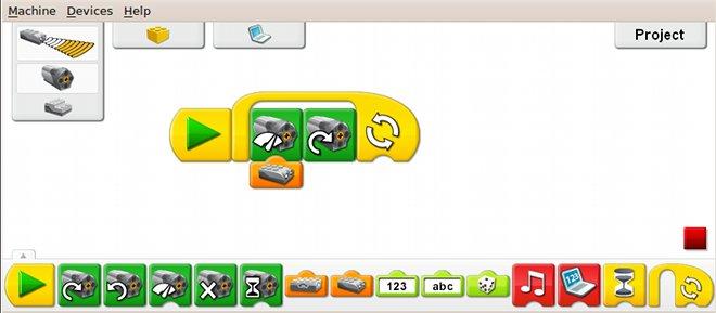 LEGO Education WeDo - GeekDad