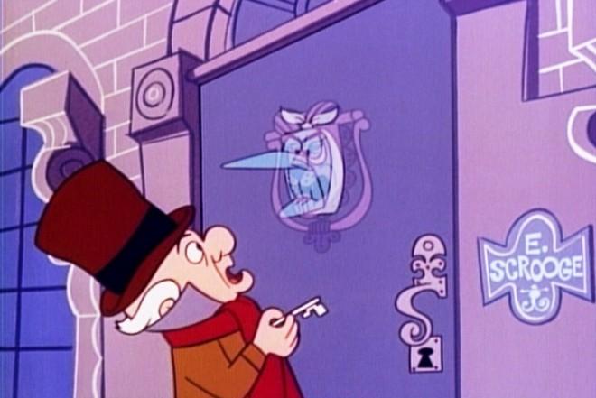 The UPA Studio <i>Mister Magoo's Christmas Carol<i> has been a TV tradition since 1962.