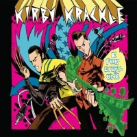 Cover Art by Kirby Krackle/Jim Mahfood