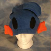 GrapevineFires Mudkip Hat