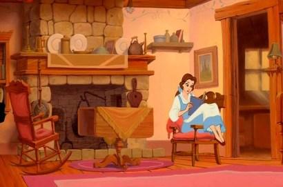 Image @ The Walt Disney Co.