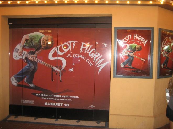 Scott Pilgrim vs. Comic-Con