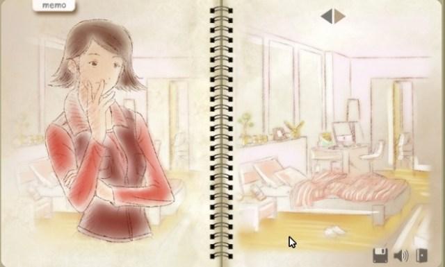 Grace's Diary (image: jenniferann.org)