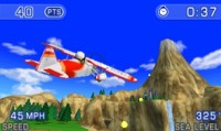 3DS Pilotwings Resort