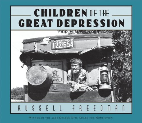 Review Children Of The Great Depression