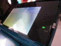 Nintendo 3DS Slider