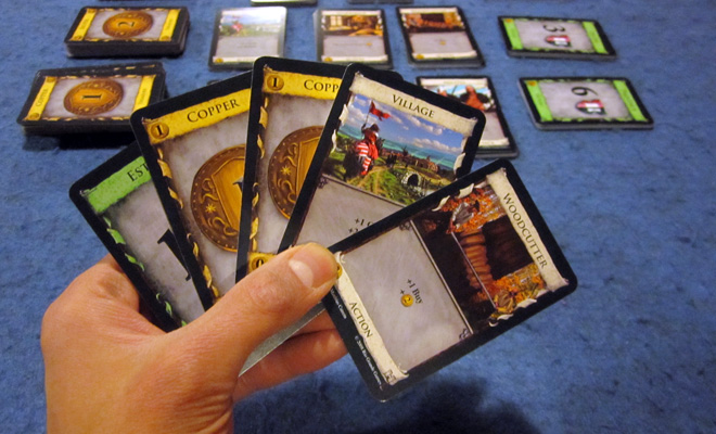 Image result for dominion hand