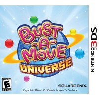 Bust-A-Move Universe cover image