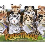 Kinectimals Toy DLC
