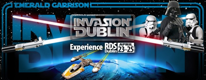 Invasion Dublin