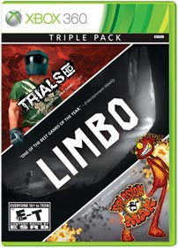 Cover of Xbox Triple Pack