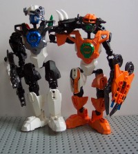 LEGO Hero Recon