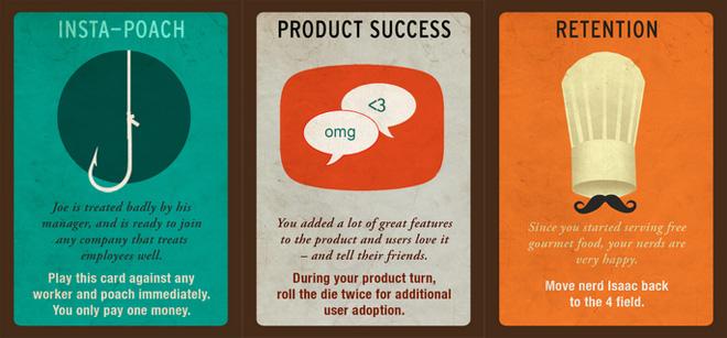 Startup Fever cards
