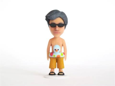 Sculpteo mini avatar